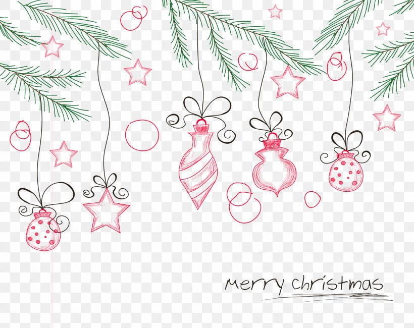 Christmas Lights Christmas Decoration, PNG, 1805x1432px, Christmas, Border, Branch, Christmas Decoration, Christmas Lights Download Free