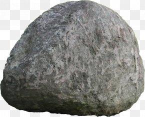 Stone - Rock Clip Art PNG