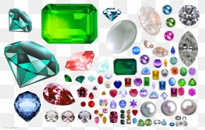 Jewellery - Bead Jewellery Necklace Gemstone PNG