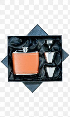 Leather Flask - Handbag Product Design Rectangle Brand PNG