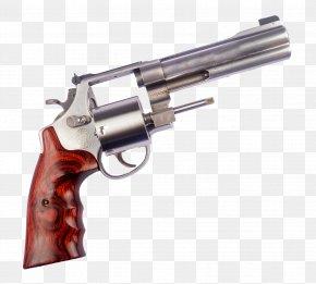 Revolver Pistol - Revolver Firearm Pistol Handgun PNG