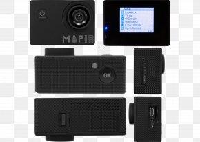 Camera Lights - Camera Lens Light RGB Color Model PNG