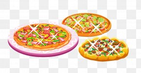 Pizza - Pizza Fast Food Oven Dough Baking PNG