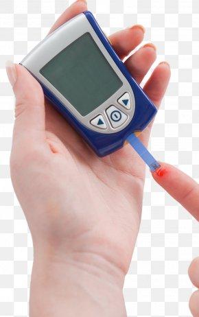Blood Glucose Meter - Blood Sugar Glucose Meter Glucose Test Blood Glucose Monitoring Diabetes Mellitus PNG