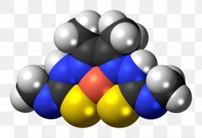 Copper - Copper-64 Superoxide Dismutase Positron Emission Isotopes Of Copper PNG