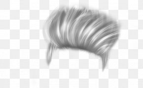 Men Hair Style - Hair Zip Document File Format Download PNG