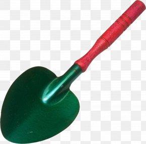 Small Shovel - Tool Shovel Rake Clip Art PNG