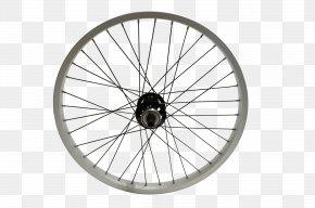 Bicycle - Bicycle Cycling Wheel Spoke Rim PNG