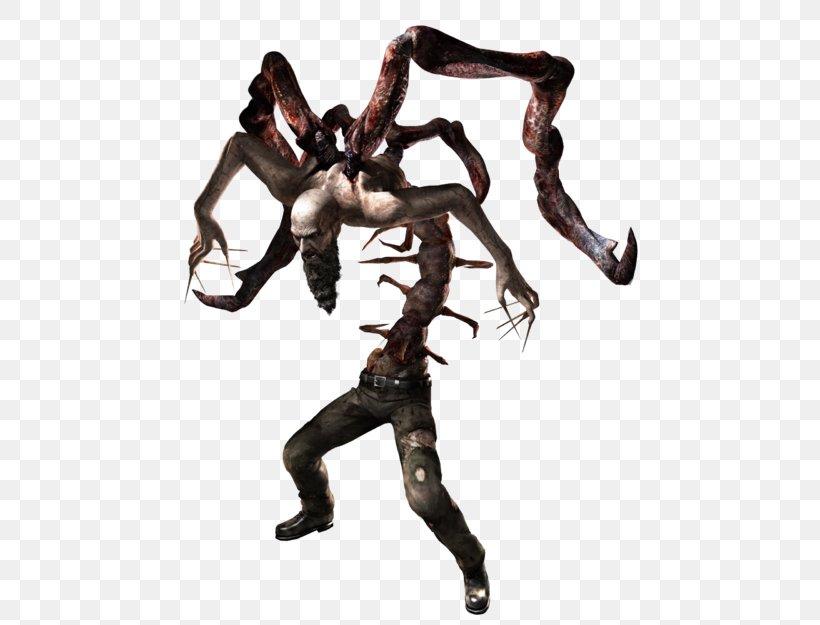Resident Evil 4 Tyrant Resident Evil The Mercenaries 3d Leon S