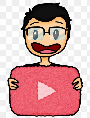 Play Button Youtube - YouTube Play Button Drawing Clip Art Image PNG