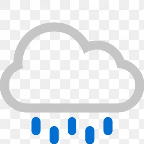 Save Cloud Rain - Cloud Rain PNG