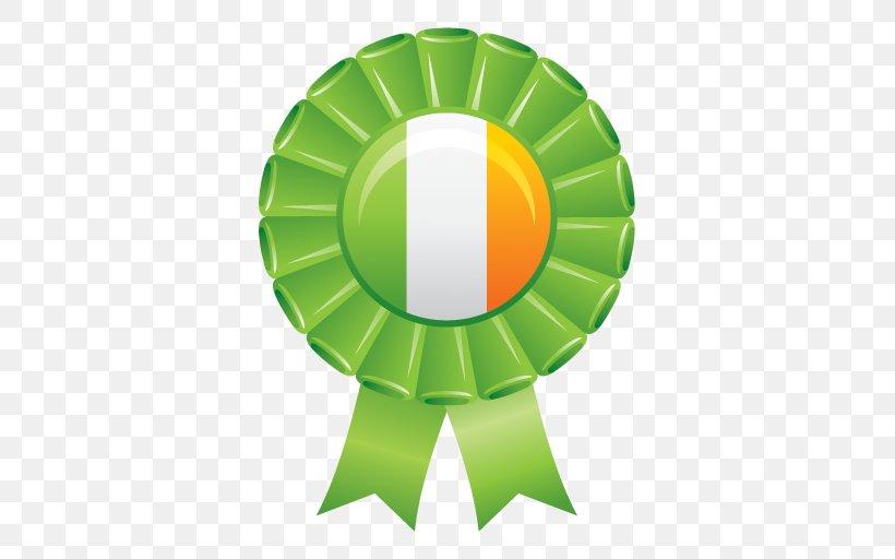 Saint Patrick's Day Computer Icons Clip Art, PNG, 512x512px, Icon Design, Green, Royaltyfree, Saint Patrick, Yellow Download Free