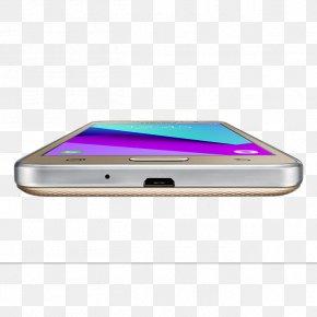 Samsung - Samsung Galaxy Grand Prime Samsung Galaxy J2 Prime Smartphone PNG