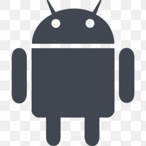 Android - Android Logo IPhone PNG