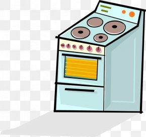 Stove - Cooking Ranges Stove Oven Clip Art PNG