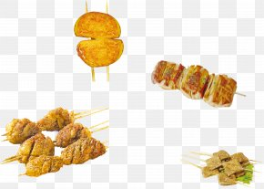 Spicy Food, BBQ Chicken Leg, Steamed Bun - Barbecue Chicken Buffalo Wing Fried Chicken PNG