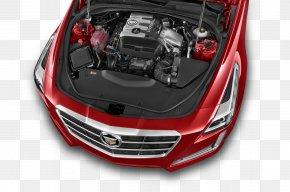 Cadillac - Mid-size Car 2015 Chevrolet Malibu Cadillac CTS-V 2015 Cadillac CTS PNG