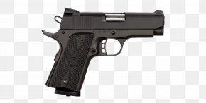 Rock Island - Trigger FN FNS FN Herstal Firearm Firing Pin PNG