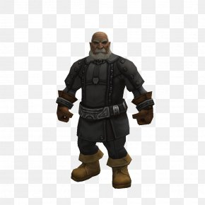 Dwarf - Action & Toy Figures Figurine Mercenary PNG