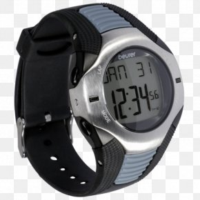 Heart Rate 37 - Heart Rate Monitor Watch Clock PNG