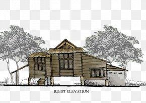 Balik Kampung - House Property Kampong Cottage Shed PNG