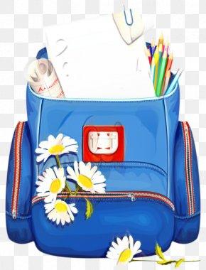 Handbag Shoulder Bag - School Frames And Borders PNG