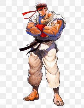 Street Fighter - Street Fighter II: The World Warrior Street Fighter IV Ryu Akuma Cammy PNG