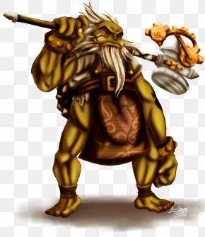 The Legend Of Zelda: Ocarina Of Time Hyrule Warriors Fan Art Goron Video Game PNG