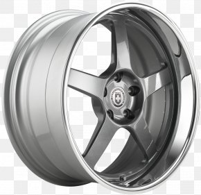 Over Wheels - Car HRE Performance Wheels Alloy Wheel Luxury Vehicle PNG