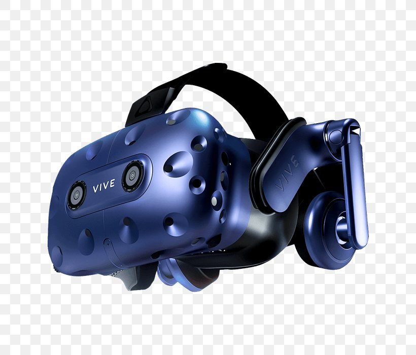 Head-mounted Display HTC Vive Virtual Reality Headset Samsung HMD Odyssey VR Headset, PNG, 700x700px, Headmounted Display, Augmented Reality, Game Controllers, Hardware, Headset Download Free
