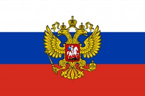 Russia - Russian Empire Russian Soviet Federative Socialist Republic Flag Of Russia PNG