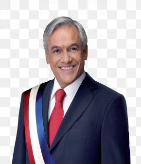 United States - Sebastián Piñera President Of Chile United States PNG