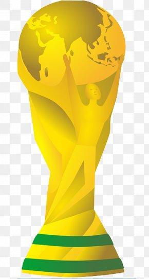 Football - 2018 World Cup 2014 FIFA World Cup FIFA World Cup Trophy Football Clip Art PNG