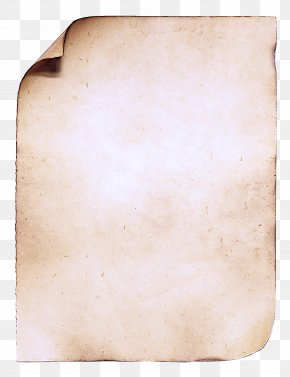 Rectangle Paper Product - Beige Paper Paper Product Square Rectangle PNG