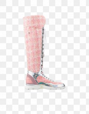 Glamour - Snow Boot Chanel Shoe Sneakers Clothing PNG