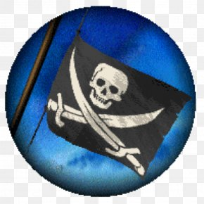 Pirates - Jolly Roger Piracy Animation Flag PNG