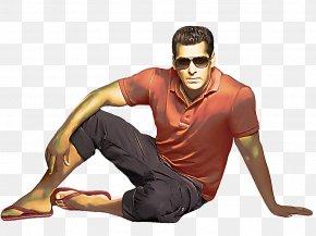 Kneeling Style - Salman Khan PNG