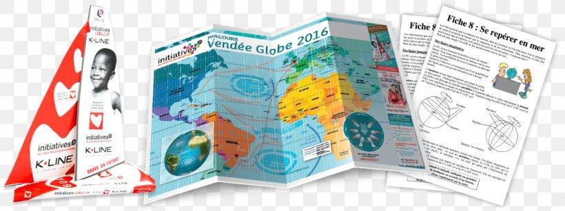 2016 17 Es Vendee Globe Graphic Design Initiatives Coeur Plastic