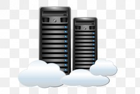 Cloud Computing - Cloud Computing Virtual Private Server Computer Servers Dedicated Hosting Service Hewlett-Packard PNG