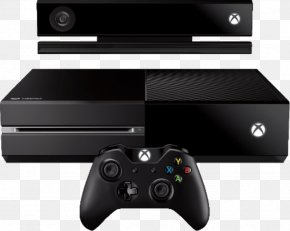Xbox - Kinect Xbox 360 Black Xbox One PlayStation 4 PNG
