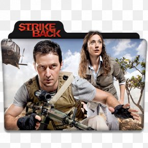 Actor - Philip Winchester Strike Back: Retribution Television Show Actor PNG