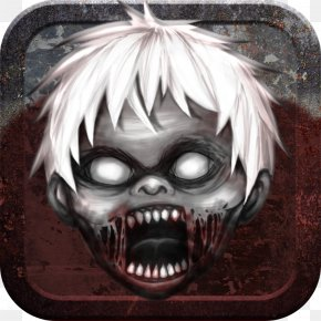 Songkran - The House Of The Dead: Overkill Dungeon Raid Zombies Game PNG