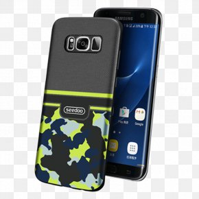 Smartphone - Smartphone Samsung Galaxy S8+ Feature Phone Samsung Galaxy Note 8 PNG
