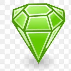Emerald - Emerald Icon Theme The Noun Project Icon Design Icon PNG