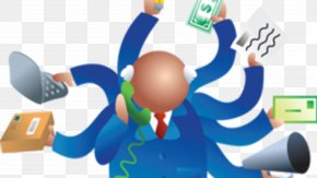 Juggling - Project Management Business Senior Management Clip Art PNG