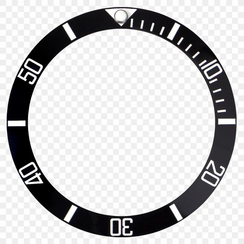 Rolex Submariner Rolex Sea Dweller Rolex GMT Master II Luneta, PNG, 1600x1600px, Rolex Submariner, Area, Automatic Watch, Bicycle Part, Black Download Free