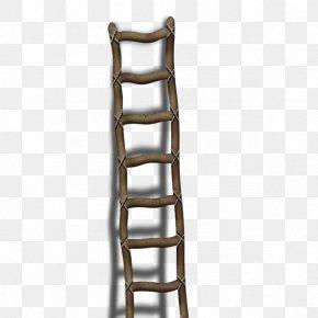 Top Ladder - Ladder Computer File PNG