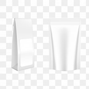 Blank Plastic Boxes Paper Bags - Plastic Bag Paper Packaging And Labeling Box PNG