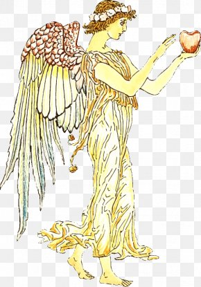 Angels - Queen Summer, Or, The Tourney Of The Lily & The Rose The Absurd ABC Flowers From Shakespeare's Garden: A Posy From The Plays Walter Crane, 1845-1915: Artist, Designer, And Socialist PNG