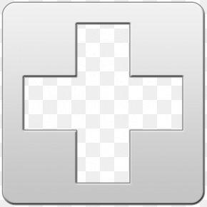 Medical Cross - Cross Medicine Symbol Clip Art PNG